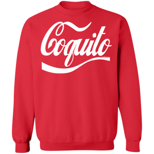 Coquito Classic Sweatshirt - Holiday Collection