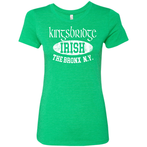 Kingsbridge - Irish Series