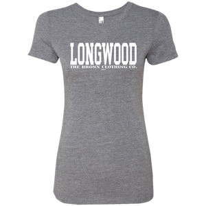 Longwood Ladies' Tee - Neighborhood Series