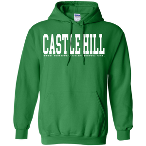 Castle Hill - Neighborhood Series Hoodie