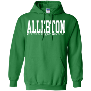 Allerton - Neighborhood Series Hoodie