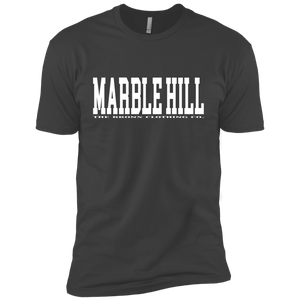 Marble Hill - Neighborhood Series Tee