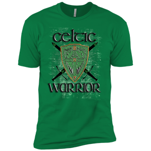 Celtic Warrior Shield Tee
