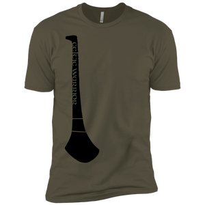 Celtic Warrior Hurl Tee