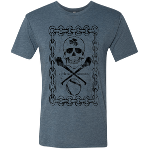 Celtic Warrior Hurling Triblend T-Shirt