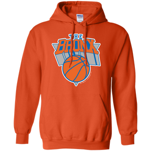 The Bronx Basketball Hoodie