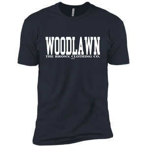 Woodlawn - Neighborhood Series Tee