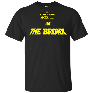 A Long Time Ago...In The Bronx (Youth Tee)