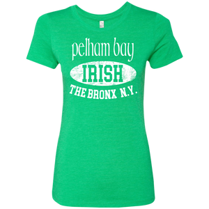 Pelham Bay - Irish Series