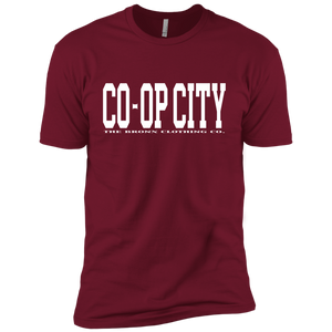 CO-OP City - Neighborhood Series Tee