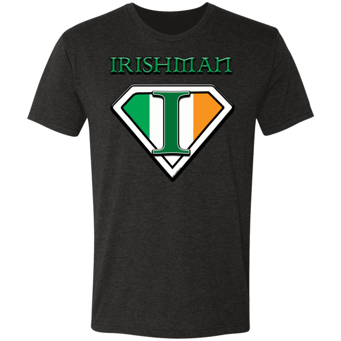 Celtic Warrior - Irishman Men's Tee