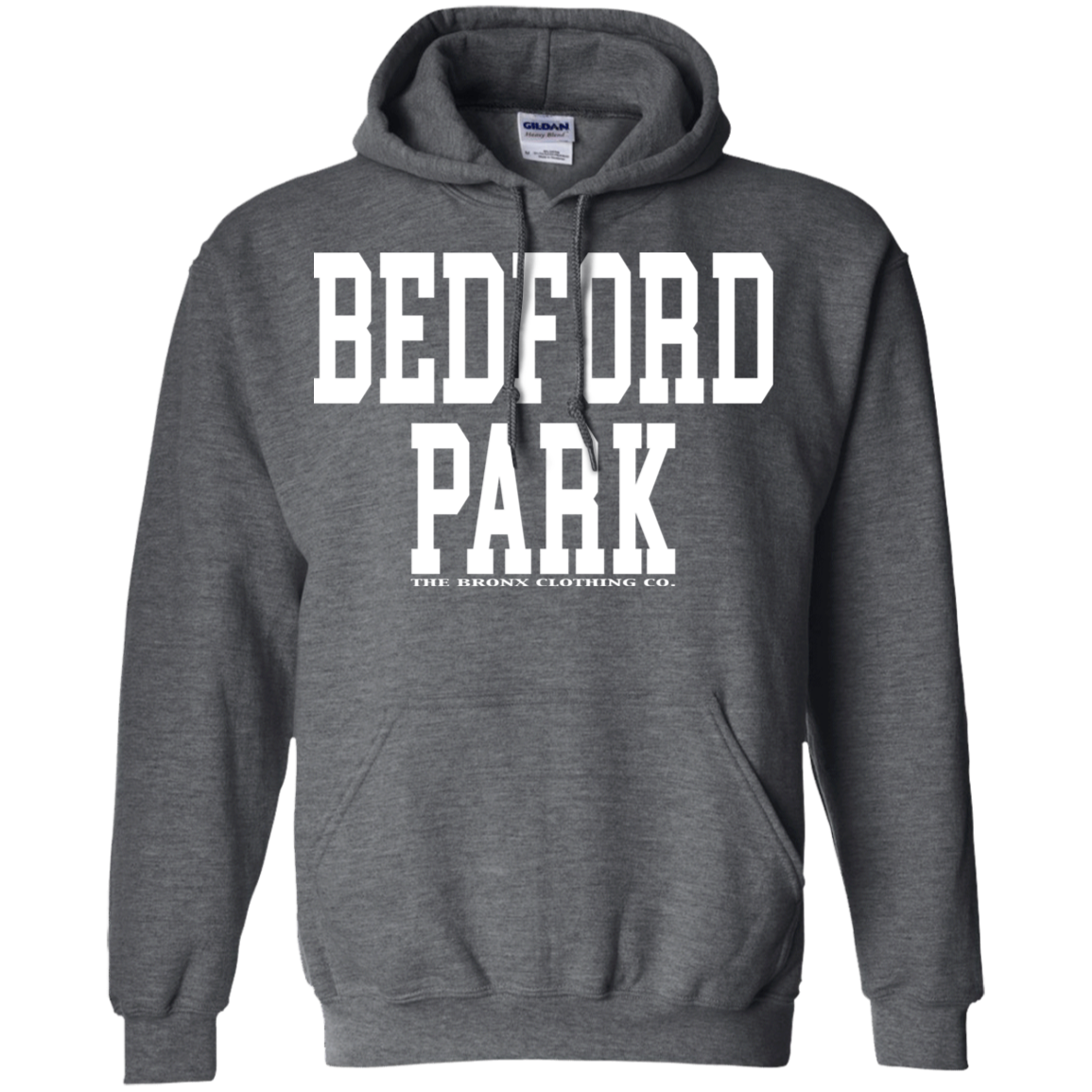 Bedford Park - Neighborhood Series Hoodie