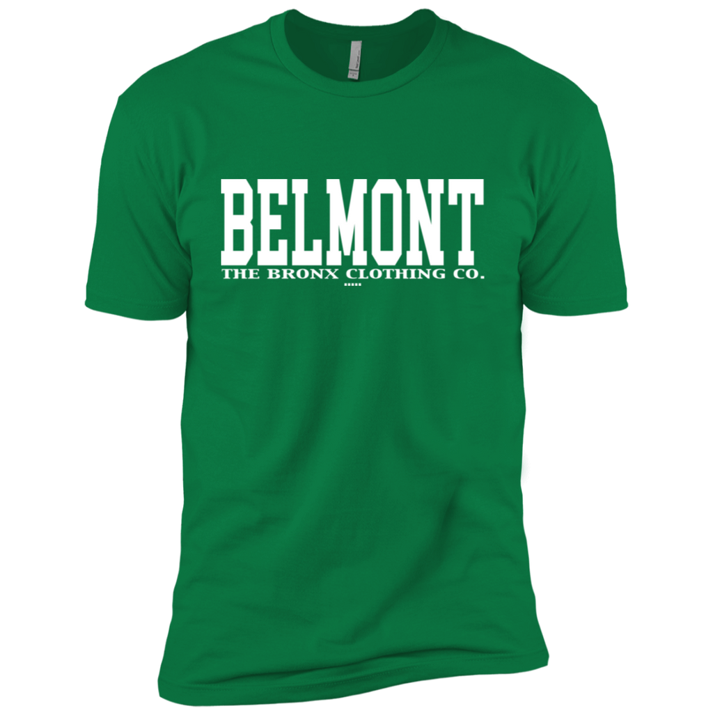 Belmont - Neighborhood Series Tee