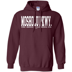 Mosholu Pkwy. - Neighborhood Series Hoodie