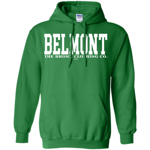 Belmont - Neighborhood Series Hoodie