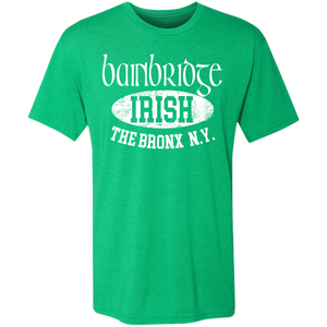 Bainbridge - Irish Series