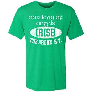 OLA - Irish Series Men's Tee