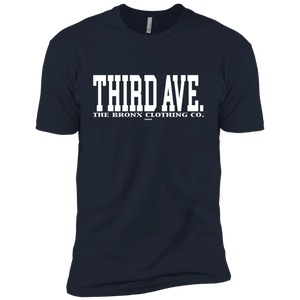 Third Ave - Neighborhood Series Tee