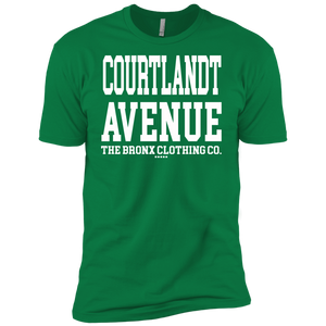 Courtlandt Avenue - Neighborhood Series Tee