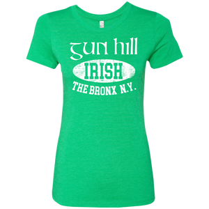 Gun Hill - Irish Series