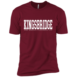 Kingsbridge - Neighborhood Series Tee