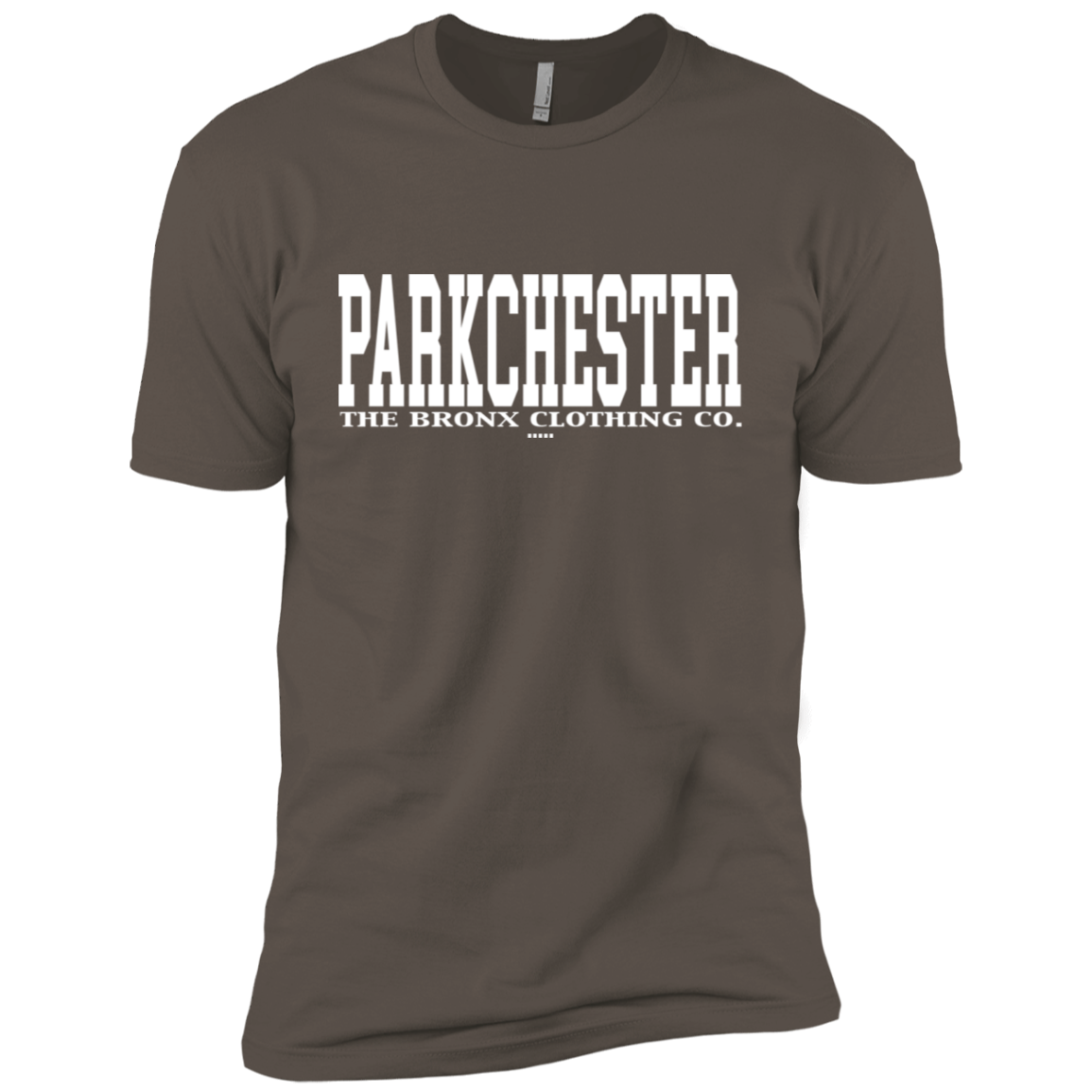 Parkchester - Neighborhood Series Tee
