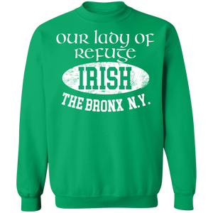 OLR - Irish Series - Crewneck Pullover Sweatshirt  8 oz.