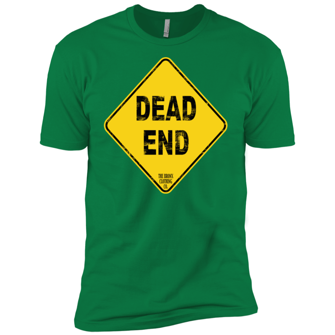 Dead End - Neighborhood Series Tee