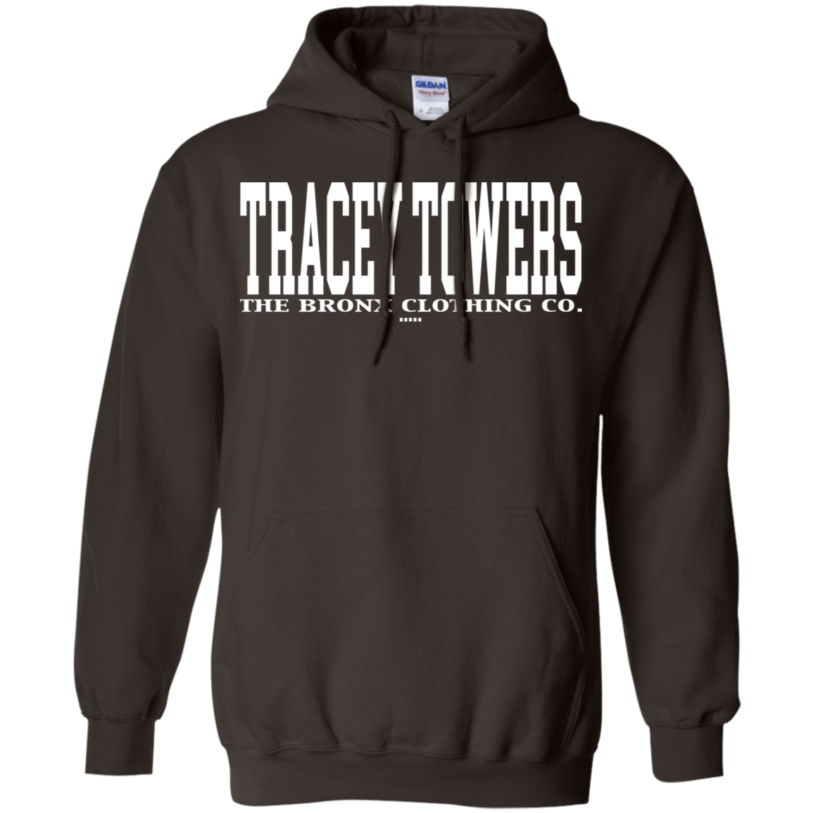 Tracey Towers - Neighborhood Series Hoodie