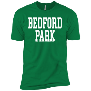 Bedford Park - Neighborhood Series Tee