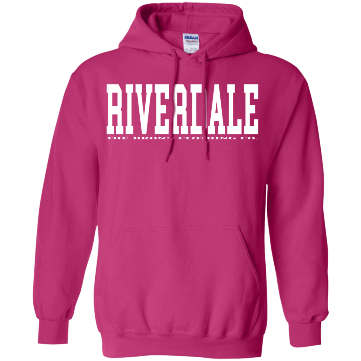 Riverdale - Neighborhood Series Hoodie