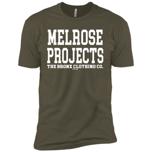 Melrose Projects - Neighborhood Series Tee