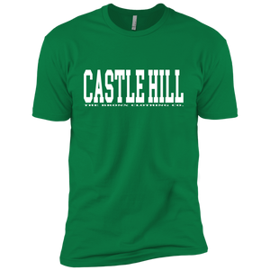 Castle Hill - Neighborhood Series Tee