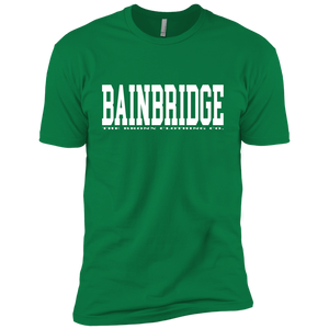 Bainbridge - Neighborhood Series Tee