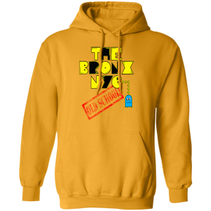 The Bronx NYC Old School Video Hoodie - Old School Collection