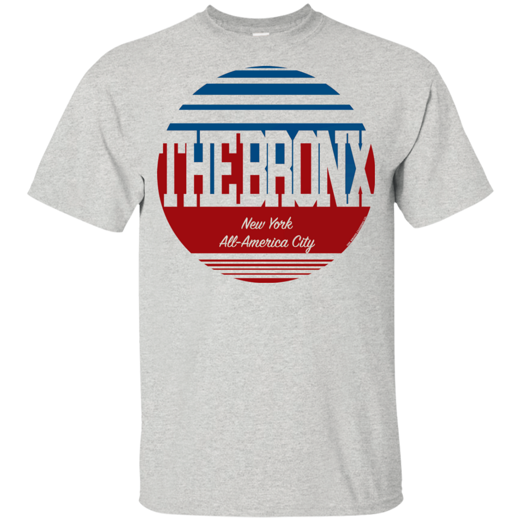 The Bronx, All-America City Revamp Youth Tee
