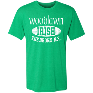 Woodlawn - Irish Series