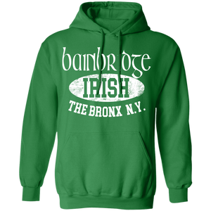 Bainbridge - Irish Series - Pullover Hoodie 8 oz.
