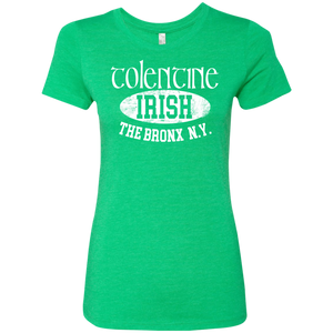 Tolentine - Irish Series