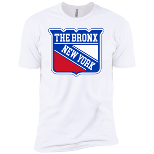 The Bronx Hockey Tee