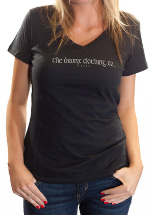 The Bronx Irish Ladies' Tee