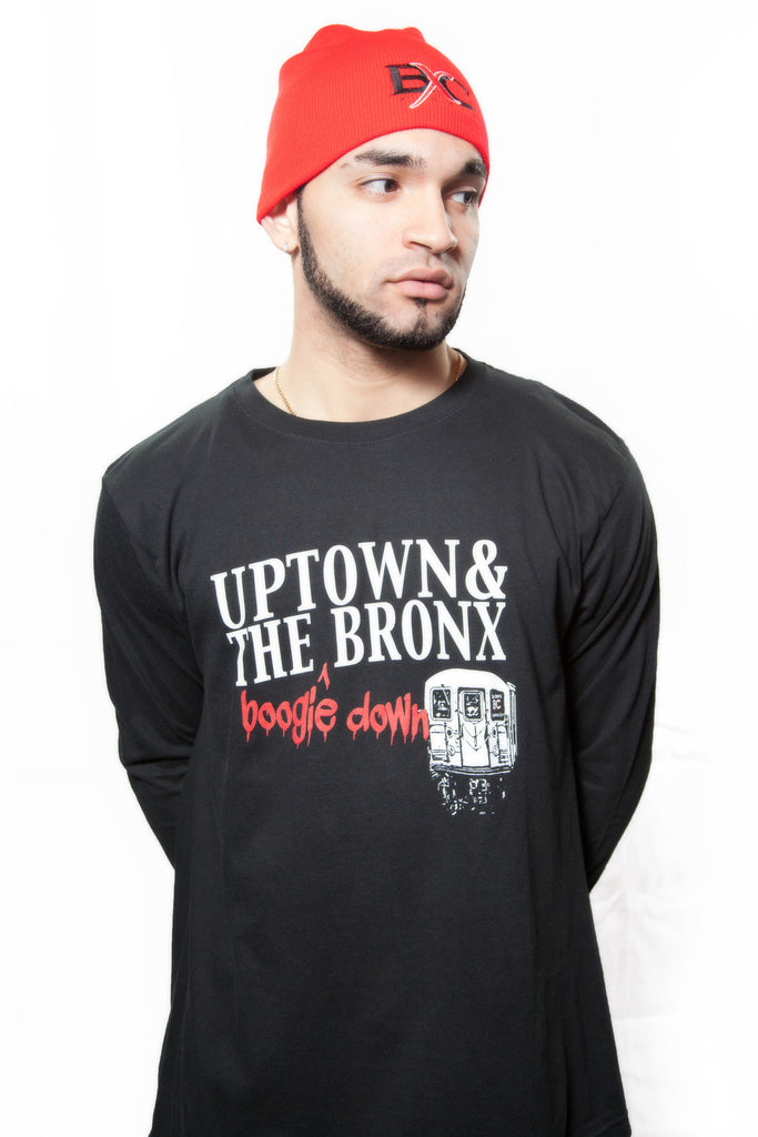 Uptown Amp The Bronx The Bronx Clothing Company