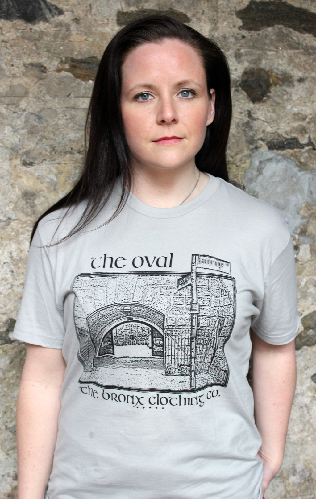 The Oval - Short Sleeve