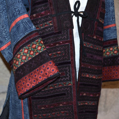 Thai Hill Tribe Jacket