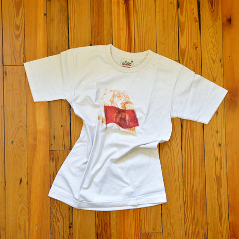 Cotton Short Sleeve Tee Shirt