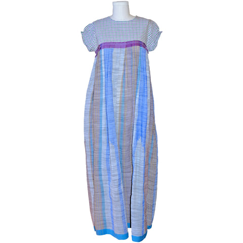 injiri Madras-36 Dress