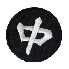 WWII China National Aviation Corporation (CNAC) CHUNG Patch
