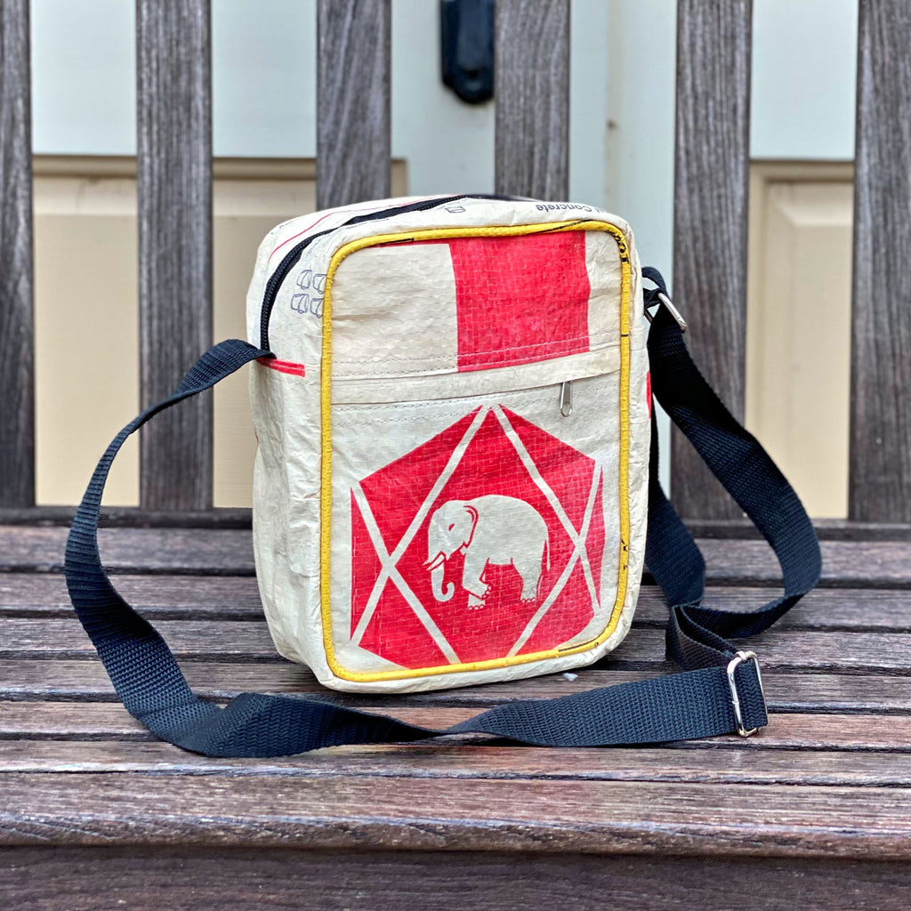 Elephant Cement Student Bag