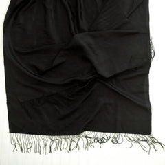 Carol Cassidy Black Spa Shawl