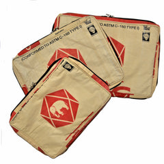 Elephant Cement Laptop and Tablet Sleeves